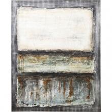Atmosphère Déco Kare Peinture à huile abstraite