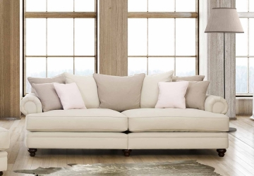 Atmosphère Déco Sofa Chelsea XL