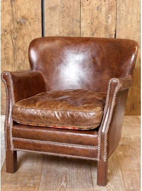 Fauteuil Chehoma Turner