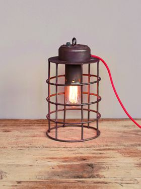 Lampe Chehoma Paquebot