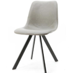 Chaise hope ByBoo Grey