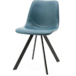 Chaise hope ByBoo blue