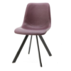 Chaise hope ByBoo purple