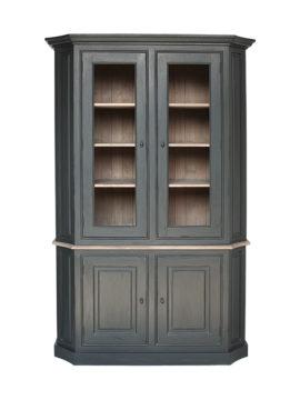 Vaisselier 2 portes