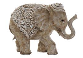 Eléphant décapage