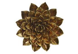 Décoration mural fleur de lotus