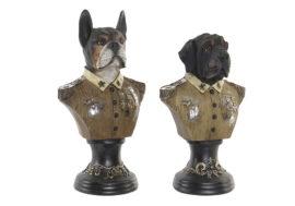 Figurine chien