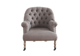 Fauteuil crabe
